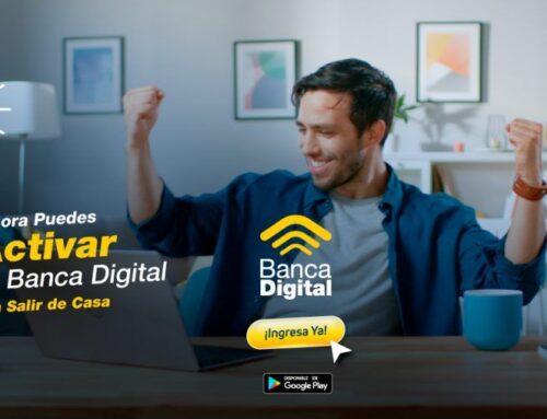 El futuro es hoy Banca Digital