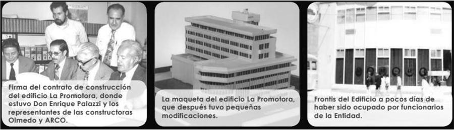 50 años La Promotora